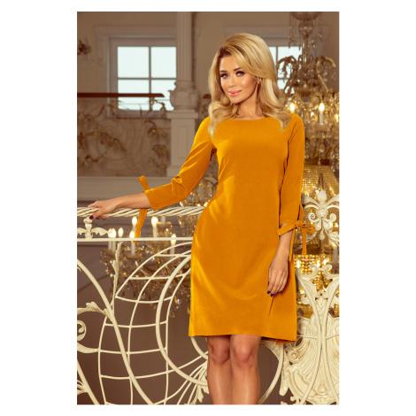 Dámské šaty 195-6 NUMOCO