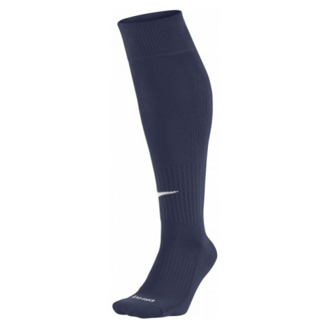 Nike CLASSIC FOOTBALL tmavě modrá - Fotbalové štulpny