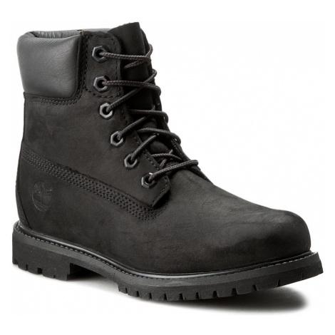 Turistická obuv TIMBERLAND - 6In Premium Boot 8658A/TB08658A0011 Black