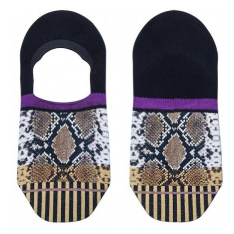XPOOOS dámské ponožky 72029 - Vícebarevné
