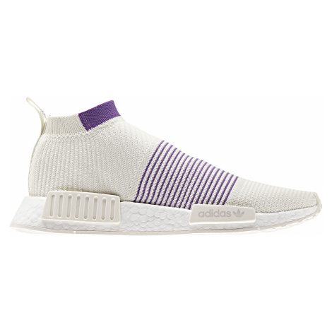 Adidas Nmd_Cs1 Pk W Cloud White bílé CM8496