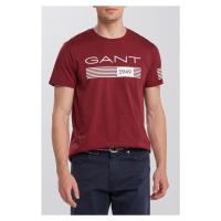 Trička Gant