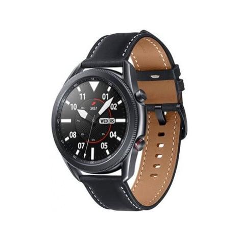 Samsung Galaxy Watch 3 45mm černé