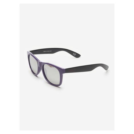 Brýle Vans Mn Spicoli 4 Shades Heliotrope/Black Černá