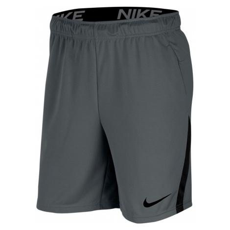Pánské šortky Nike Dri-FIT šedé