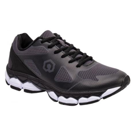 Arcore NADIR šedá - Pánská běžecká obuv