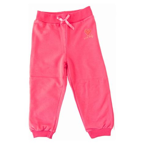 Wendee tepláky dětské, Wendee, OZFB16218-0, růžová