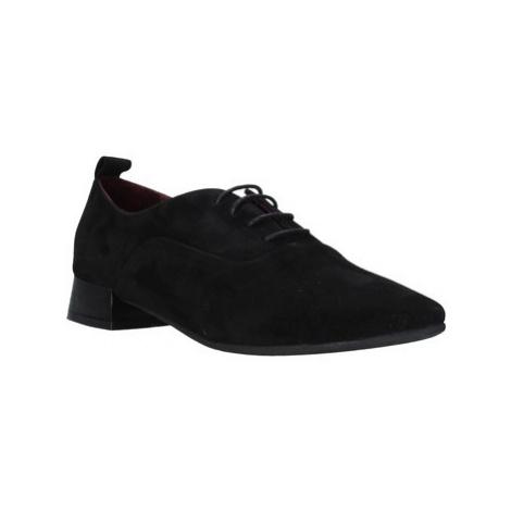 Bueno Shoes 20WR3003 Černá