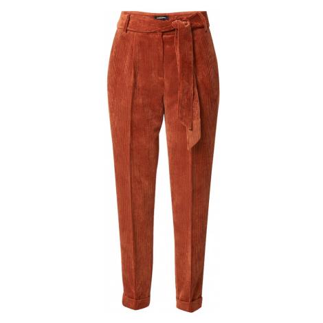 MORE & MORE Kalhoty hnědá