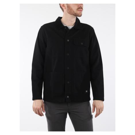 Bunda Vans Mn Drill Chore Coat Black Černá