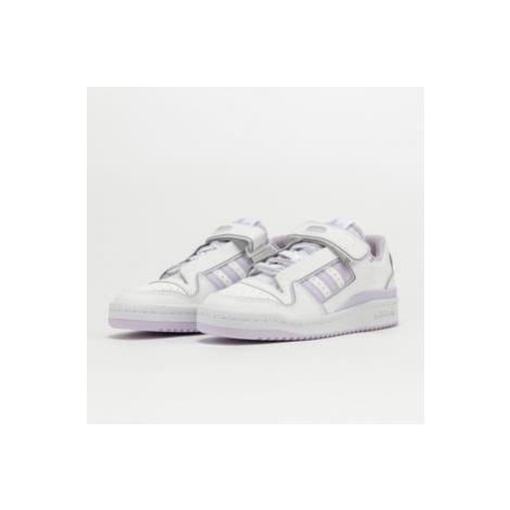 adidas Originals Forum Plus W ftwwht / ftwwht / prptnt