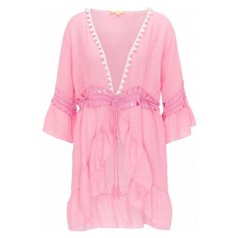 MYMO Tunika pink