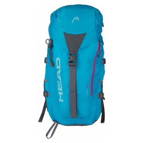 Head KNOX 35 modrá - Turistický batoh