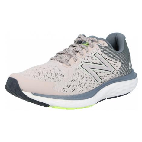 New balance Sportovní boty cappuccino / hnědá