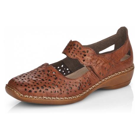 Dámská obuv Rieker 41397-22