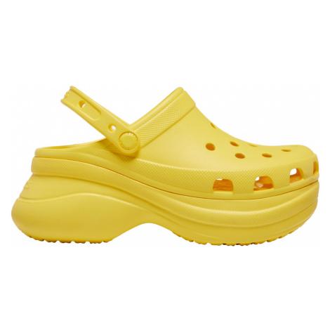Crocs Crocs Classic Bae Clog W Sunshine W9