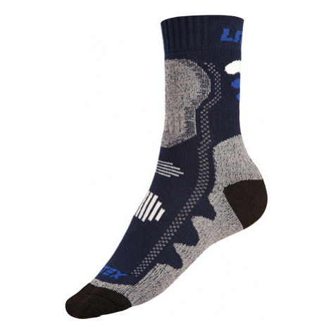 Litex 99669 Outdoor ponožky | tmavě modrá