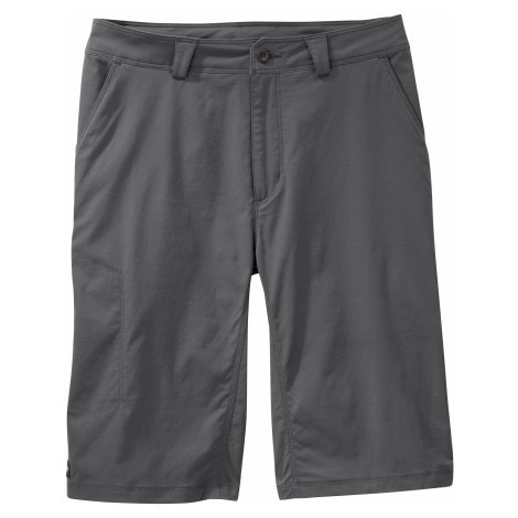 pánské kraťasy OUTDOOR RESEARCH Men'S Equinox Crosstown Shorts, Charcoal