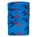 Unisex multifunkční šátek/nákrčník KILPI DARLIN modrá