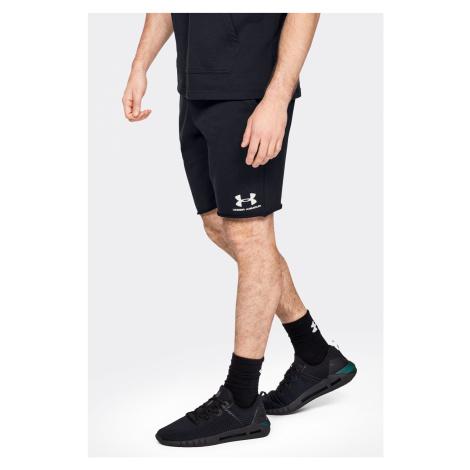Černé šortky Under Armour Sportstyle Terry