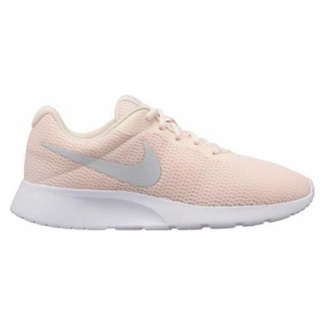 Nike TANJUN žlutá - Dámská volnočasová obuv