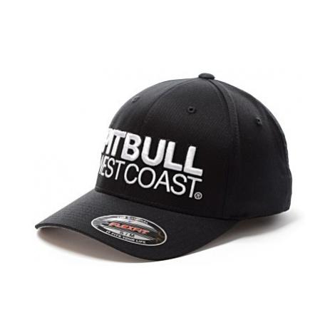 Kšiltovka PitBull West Coast TNT černá
