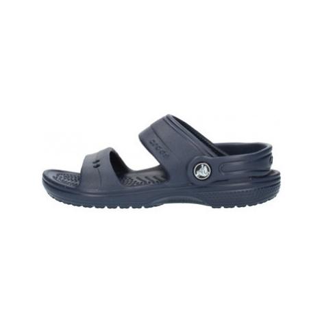 Crocs 200448 Modrá