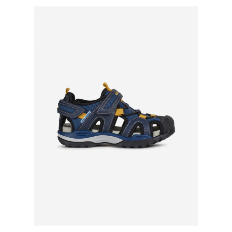Borealis Sandále dětské Geox Modrá