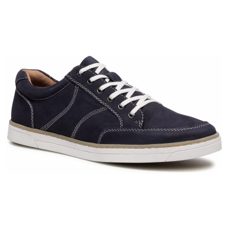 Sneakersy LASOCKI FOR MEN - MI07-A974-A803-09 Cobalt Blue