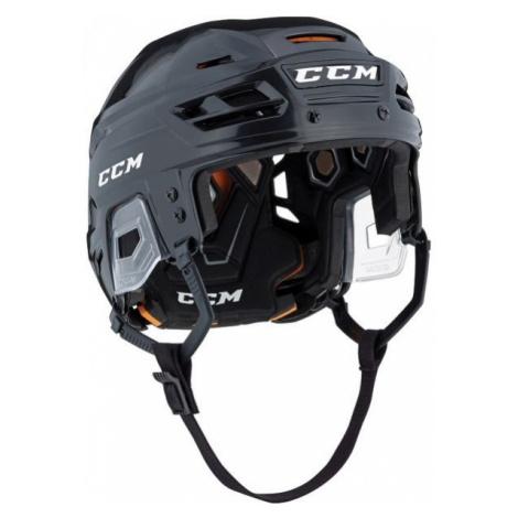 CCM TACKS 710 SR černá - Hokejová helma