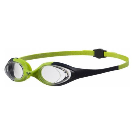 Arena SPIDER JUNIOR plavecké brýle Barva: 71 tmavě modrá