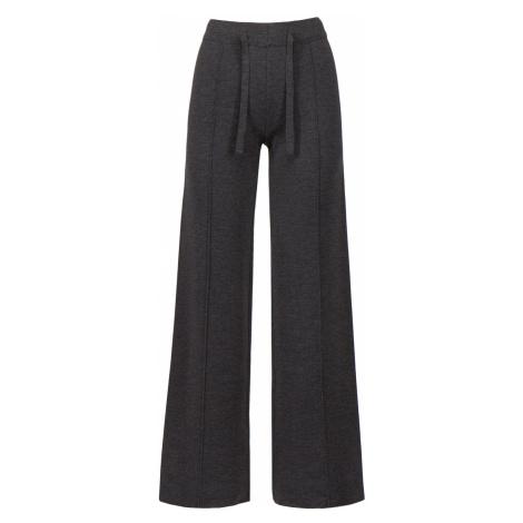 Kalhoty MRZ šedá