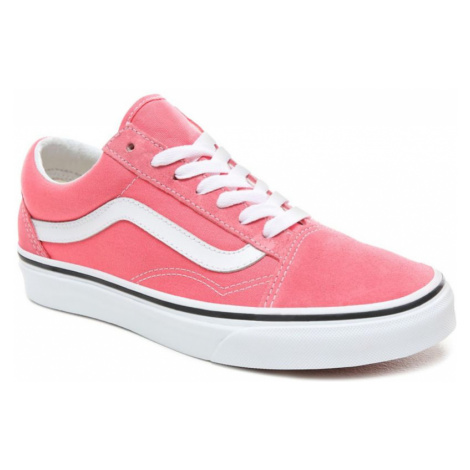Boty Vans Old Skool strawberry pink