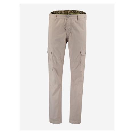 Kalhoty O'Neill Lm Tapered Cargo Pants Béžová O'Neill