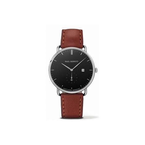 Pánské hodinky Paul Hewitt PH-TGA-S-B-1S
