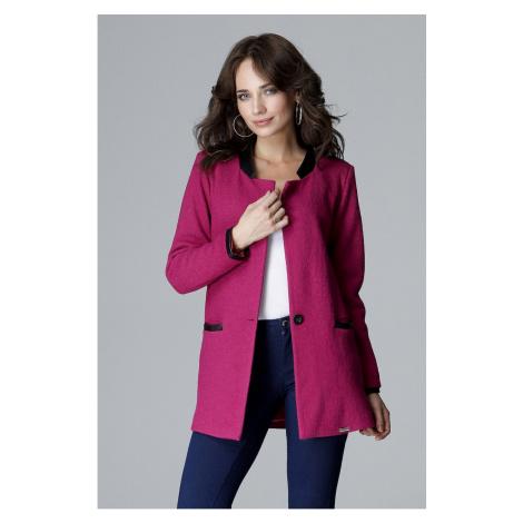 Lenitif Woman's Jacket L009