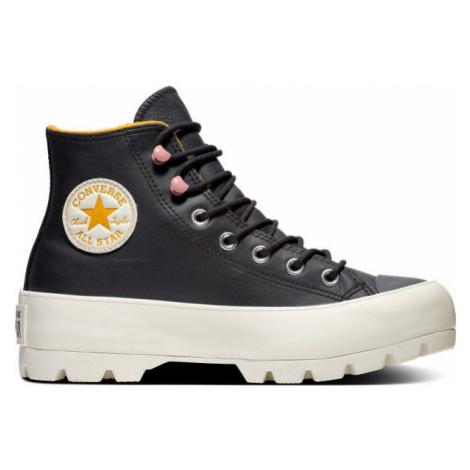 Converse CHUCK TAYLOR ALL STAR LUGGED WINTER - Dámské kotníkové boty