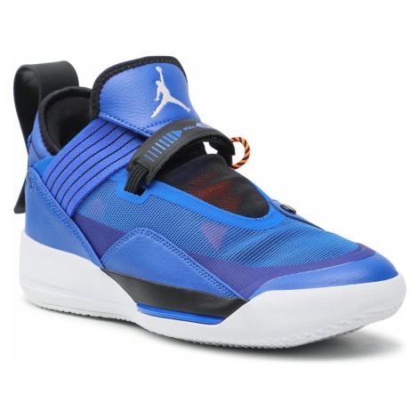 NIKE Air Jordan XXXIII SE CD9560 401