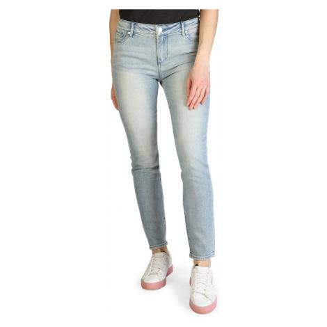 Armani dámské džíny