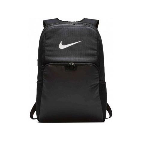 Nike Brsla Xl Bkpk - 9.0 (30l) Černá