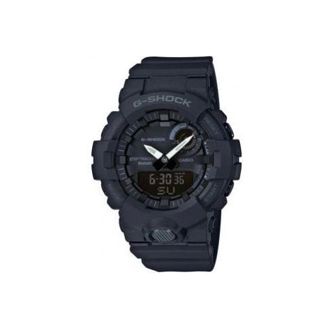 Casio G-Shock GBA 800-1AER černé