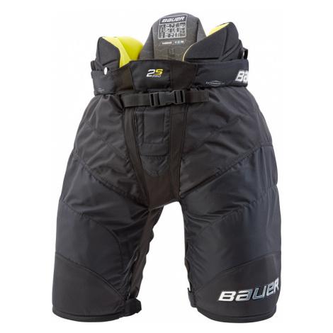 Kalhoty Bauer Supreme 2S Pro SR, tmavě modrá,