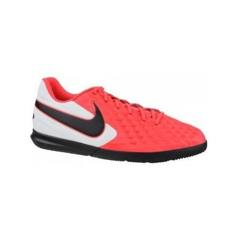 Nike Tiempo Legend 8 Club IC Červená
