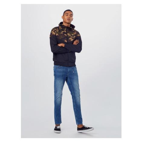 BLEND Džíny 'Jeans multiflex_pro - Noos' modrá džínovina