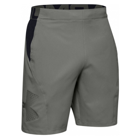 Under Armour Vanish Woven Graphic Shorts-GRN