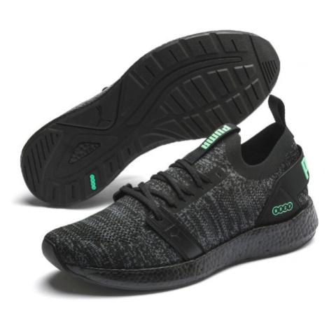 Puma NRGY NEKO KNIT černá - Pánské volnočasové boty