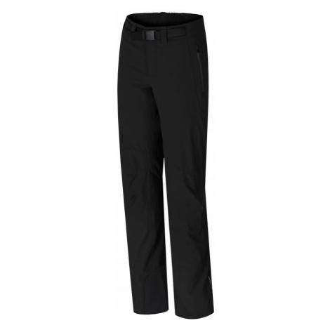 Dámské kalhoty Hannah Garwynet anthracite