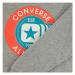 Dětská mikina s potiskem Converse