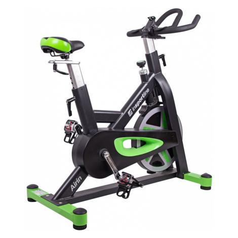 Cyklotrenažér Insportline Airin Černo-Zelená