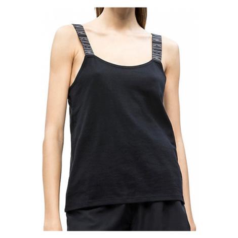 Dámské tílko Calvin Klein KW0KW00691 černé | černá